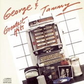 George Jones & Tammy Wynette - We're Gonna Hold On artwork