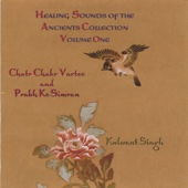 Healing Sounds of the Ancients Collection, Vol. 1