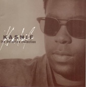 Kashif - Kashif: The Definitive Collection  artwork