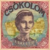 Ludo Luda cover art