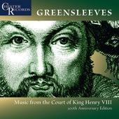 Greensleeves: Greensleeves - The King's Singers