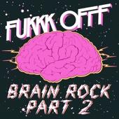 Brain Rock Remixes Part 2 - Single cover art