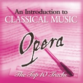 Opera - The Top 10 - Various Artists