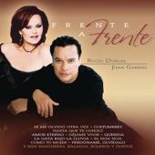 Frente a Frente: Rocio Durcal y Juan Gabriel