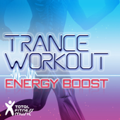 Trance Workout Energy Boost 132-140 BPM for Running, Jogging, Treadmills, Cardio Machines & Gym Workouts