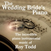 The Wedding Bride's Piano