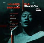 Lullabies of Birdland cover art