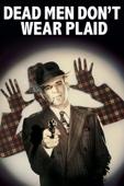 Carl Reiner - Dead Men Don't Wear Plaid  artwork