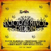 Major Riddim (Don Corleon Presents)