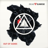 Out of Ashes cover art