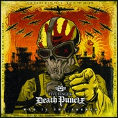Five Finger Death Punch - Bad Company artwork
