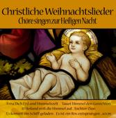 Christliche Weihnachtslieder - Chöre singen zur heiligen Nacht