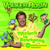 Hoppelhase Hans Party - Volker Rosin