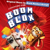 Boom Blox (Original Game Soundtrack) cover art