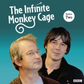 Episode 2: The Infinite Monkey Cage (Series 2) - EP