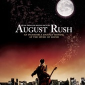 August Rush (Music from the Motion Picture) - Various Artists Cover Art