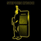 Cover to Stephen Lynch's 3 Balloons