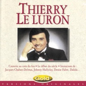 Gold : Thierry le Luron (Versions originales)
