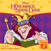 Disney's Storyteller Series: The Hunchback of Notre Dame