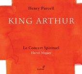 King Arthur: Act II: Shepherd, Shepherd, Leave Decoying