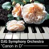Canon in D (Original Mix) - DJG Symphony Orchestra