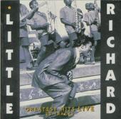 Little Richard's Greatest Hits (Live)