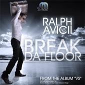 Break Da Floor cover art