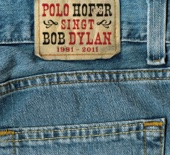 Polo Hofer - Polo Hofer Singt Bob Dylan Grafik