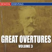 Great Overtures, Volume 3