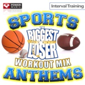 Biggest Loser Workout Mix - Sports Stadium Anthems (Interval Training Workout) [4:3 Format]