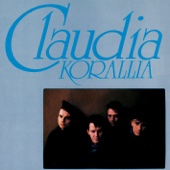 Claudia - Anna Minun Olla artwork
