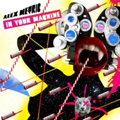 In Your Machine - Single cover art