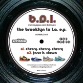 The Brooklyn to L.A. - EP