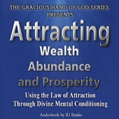 Attracting Wealth, Abundance and Prosperity: Using the Law of Attraction Through Divine Mental Conditioning. - Rj Banks