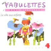 Les fabulettes, vol. 4 : La ville aux enfants