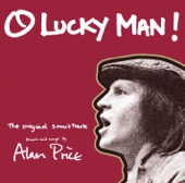 O Lucky Man! (LP Version) - Alan Price