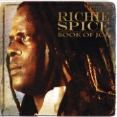 Richie Spice - Black Woman artwork