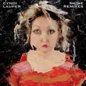 Shine Remixes cover art