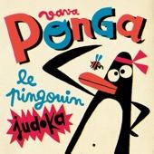 Ponga (Le pingouin judoka)