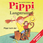 Pippi Langstrumpf, Vol. 1 - Pippi isch da !