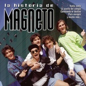 Vuela, Vuela (Voyage, Voyage) - Magneto