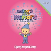 Majors For Minors Volume 8 - Symphony Of Sleep