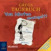 Gregs Tagebuch - Von Idioten umzingelt! - Teil 1