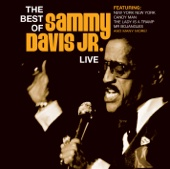 The Best of Sammy Davis Jr. (Live)
