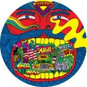 Pedrophilia - EP cover art