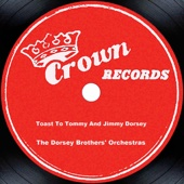The Dorsey Brothers Orchestra - Song of India artwork