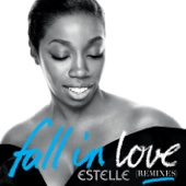 Fall In Love (Remixes) cover art