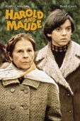 Hal Ashby - Harold and Maude  artwork