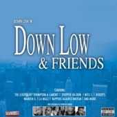 Down Low & Friends cover art