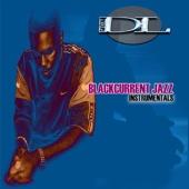 Blackcurrent Jazz Instrumentals cover art